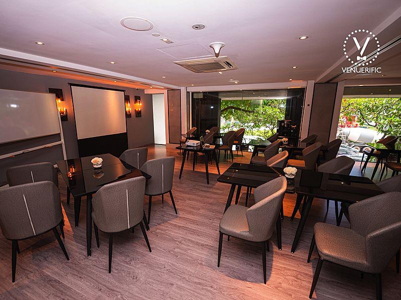 venuerific choice awards cali dining area