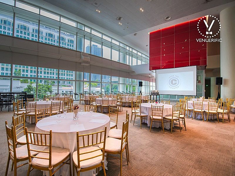 venuerific choice awards cafe finalist