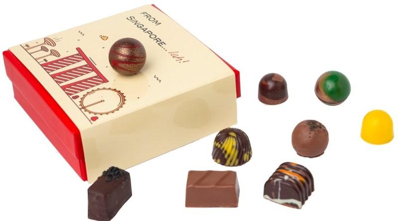 venuerific choice awards anjali chocolat