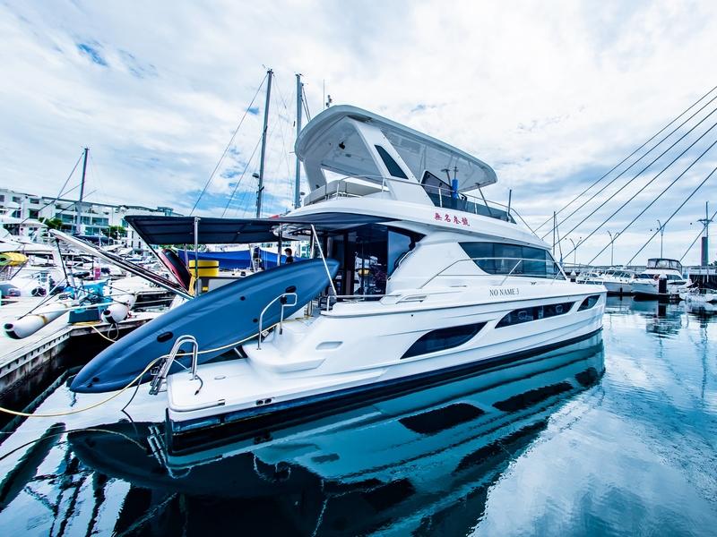 venuerific choice awards yacht
