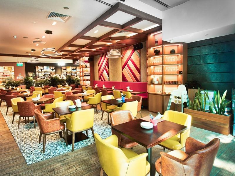 venuerific choice awards tonito dining