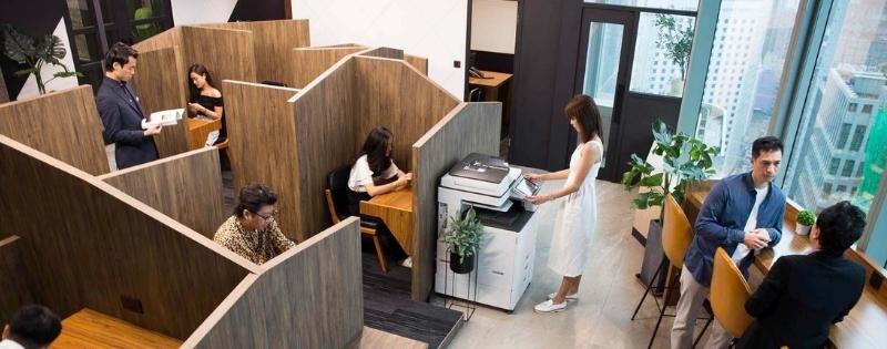 Best Coworking Spaces in Hong Kong