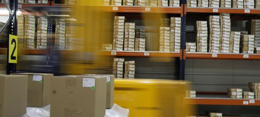 Efficiency Through Fulfillment Automation