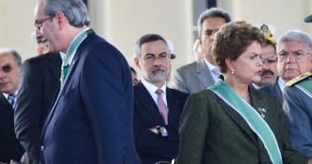Impeachment de Dilma Rousseff Eduardo Cunha