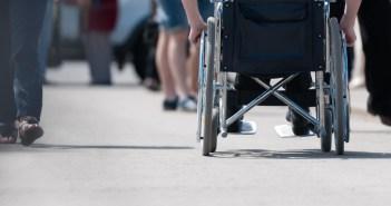 Estatuto da Pessoa com Deficiência Cadeirante