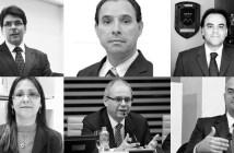 Novo CPC Jornada Palestrantes Verbo Jurídico