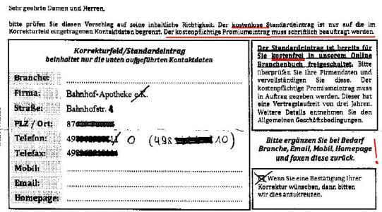 Branchenbuch_der_Region_branchen-local_Korrekturfeld_markiert