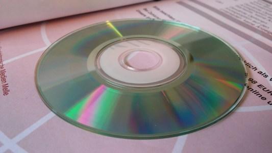 EBVZ Audio Aufzeichnung
