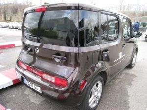 Nissan Cube - ARCO 2010