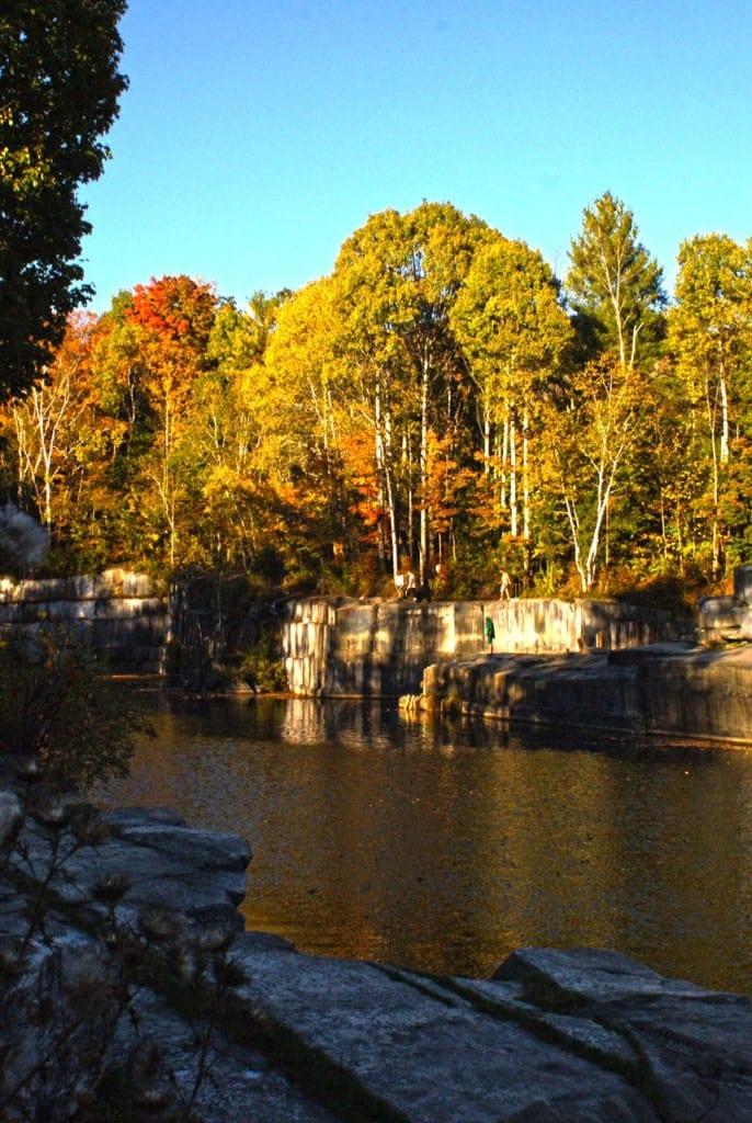 Vermont Fall Foliage Season 2015  LeafPeeping Trails