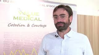 Thomas Poirier et Guy Wiriath vous expliquent le métier de Value Médical.