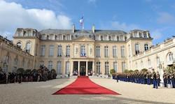 Palais de l