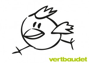 Malvorlage Vogel › Vertbaudet Blog