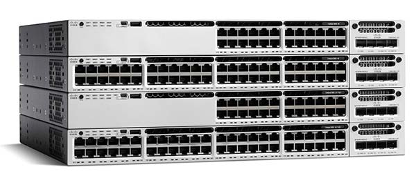 OVERSTOCK – Factory Sealed Cisco