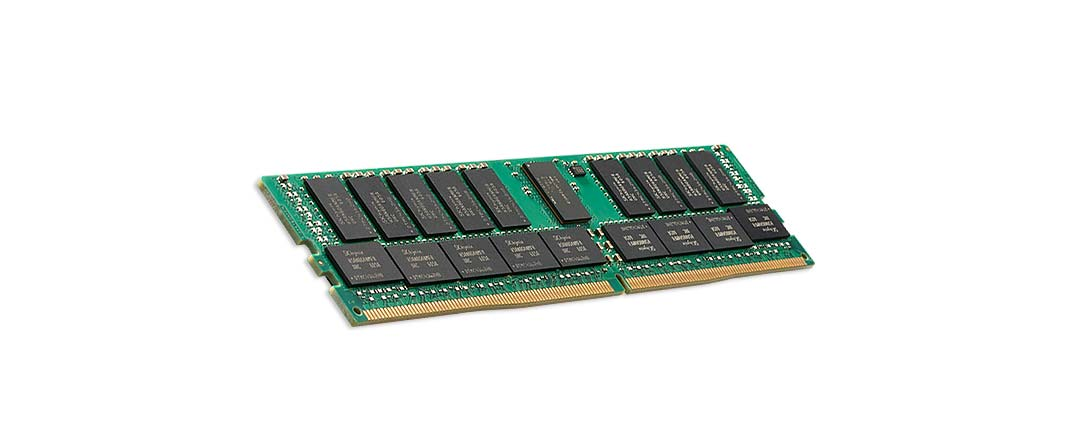 HPE 805349-B21 – 819411-001 – 16GB Single Rank x4 PC4-2400T-R Memory Module