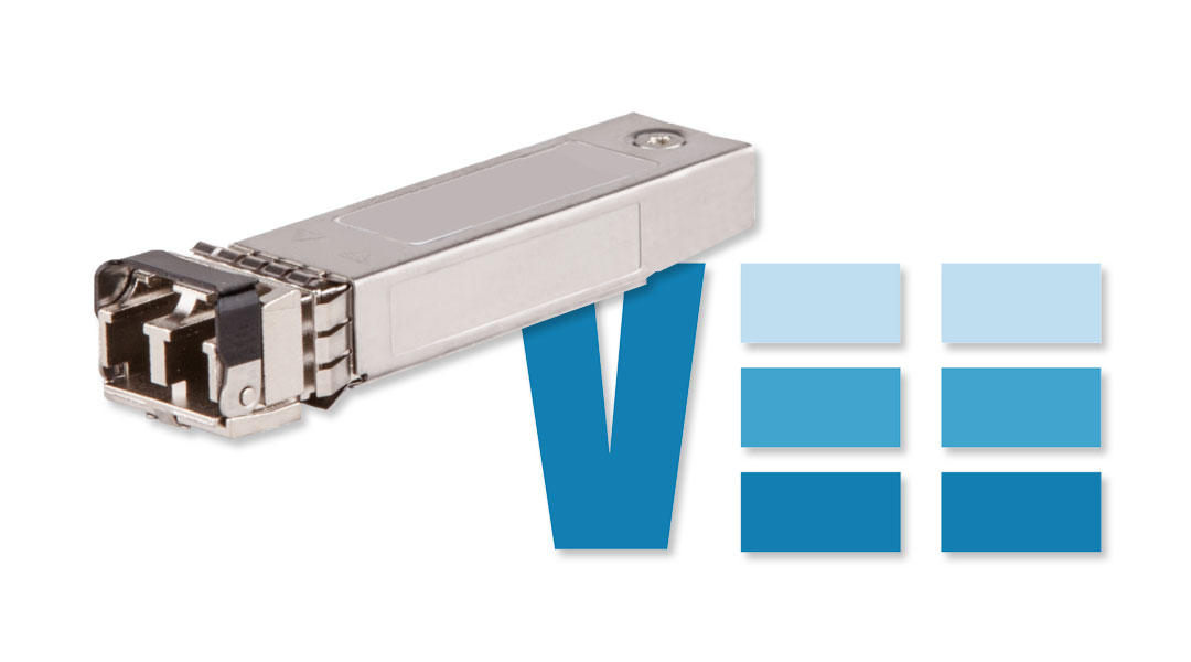 J9150D: HPE Aruba 10G SFP+ LC SR 300m OM3 MMF Transceiver Specs and Pricing