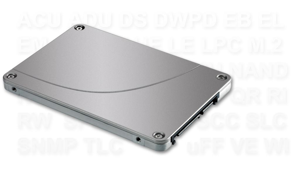 SSD Abbreviations and Their Meanings