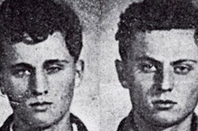 Bratři Mašínové - hrdinové a vrazi