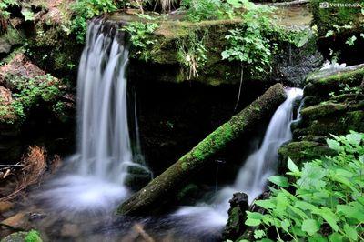 Travenský vodopád