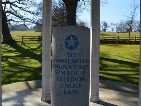 Magna Carta Великая Хартия Вольностей