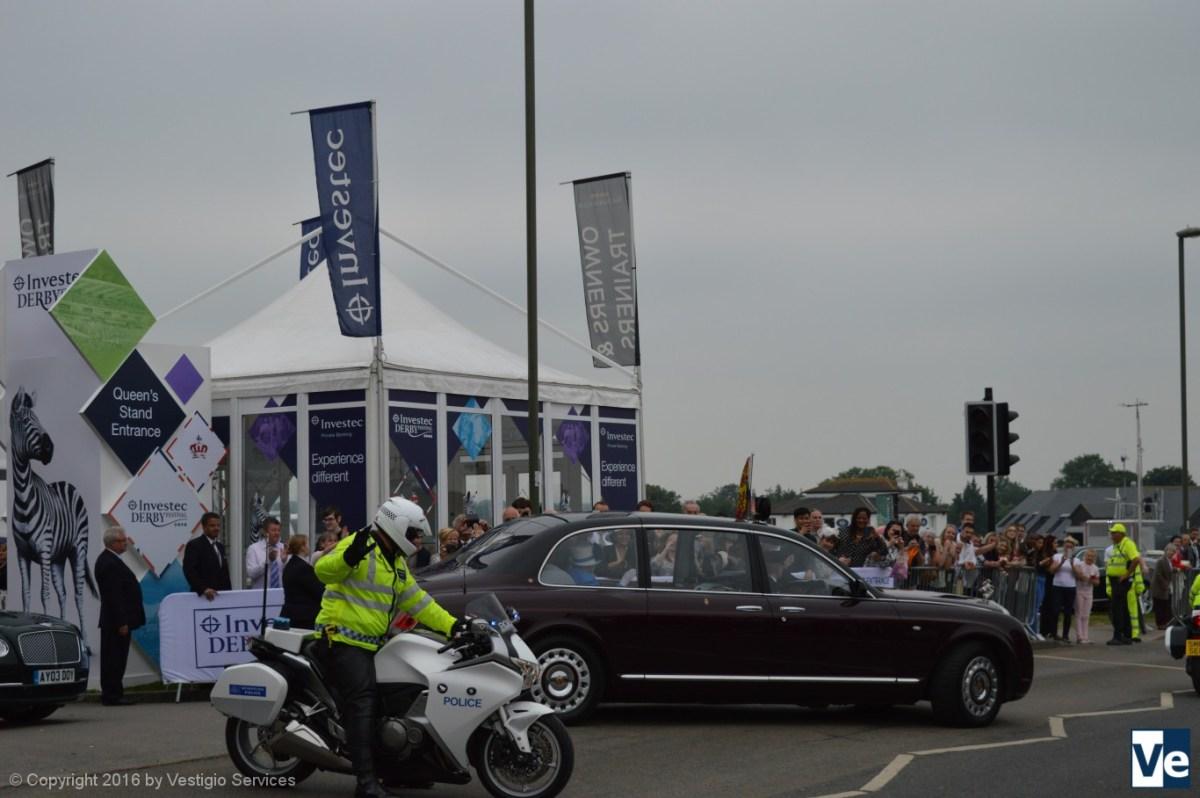 Epsom Derby 2016: королевские скачки Эпсом Дерби