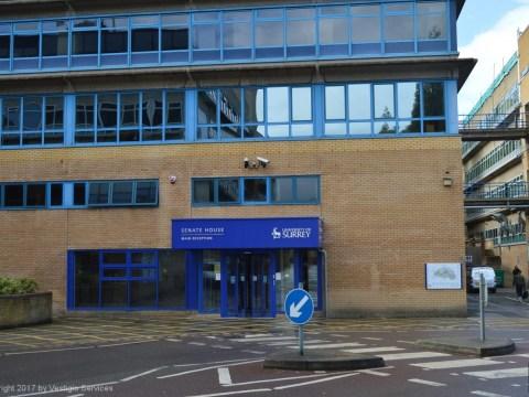 Рейтинг британских университетов: University league tables 2018