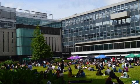 """Рейтинг британских университетов """"The complete University Guide"""" 2018"""