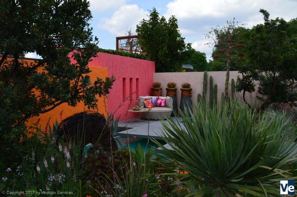 Beneath a Mexican Sky by Manoj Malde