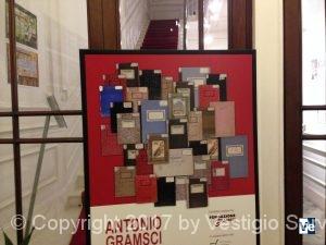 Антонио Грамши: Тюремные тетради на выставке в Лондоне