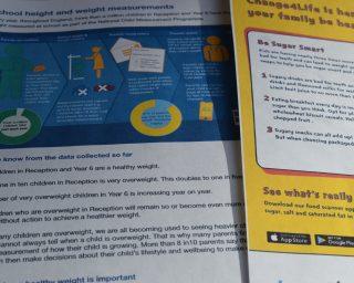 Что такое Fat Letters? Программа контроля за весом школьников в Англии