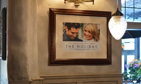 Отпуск по обмену: английская деревня за кадром фильма The Holiday