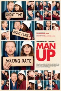 Британский фильм Краденное свидание