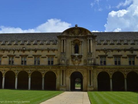 Университеты Великобритании The Complete University Guide 2020