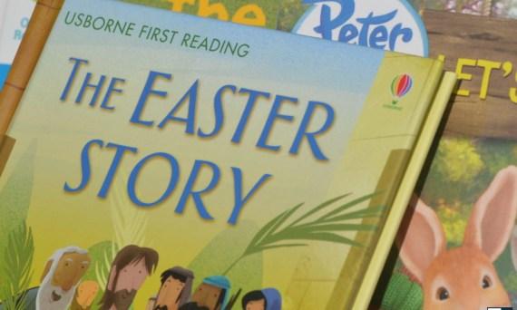 Пасхальная история детям: английский по книгам, загадкам, фильмам