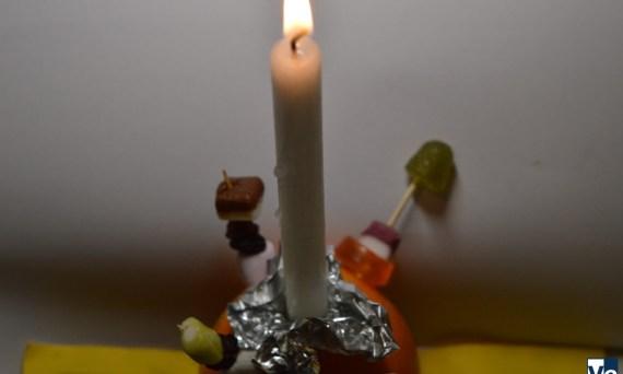 Кристингл: рождественская традиция Christingle celebrations