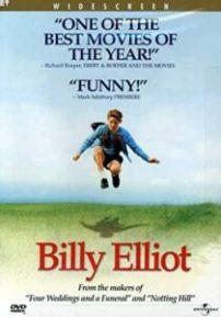 Драмы на английском: Билли Эллит