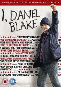 Социальные драмы: I, Daniel Blake