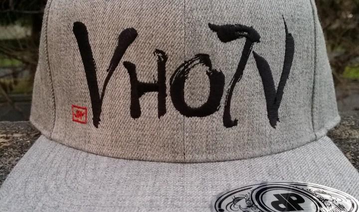 New VH07V Shodo Hat