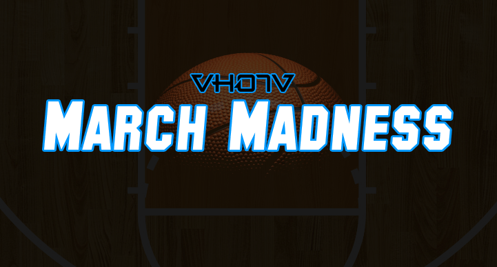 March Madness Coming Soon...