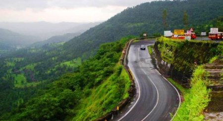 7 Best Road Trips of India