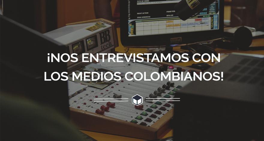 entrevista colombia