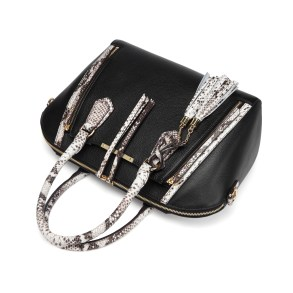 Mala Leather Handbag