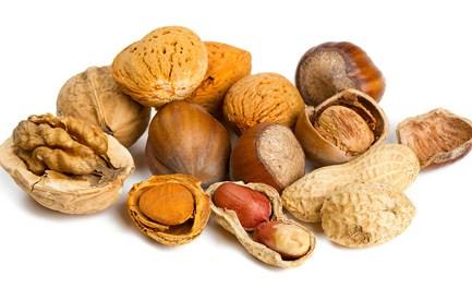 Nüsse schützen Bauchspeicheldrüse und Herz