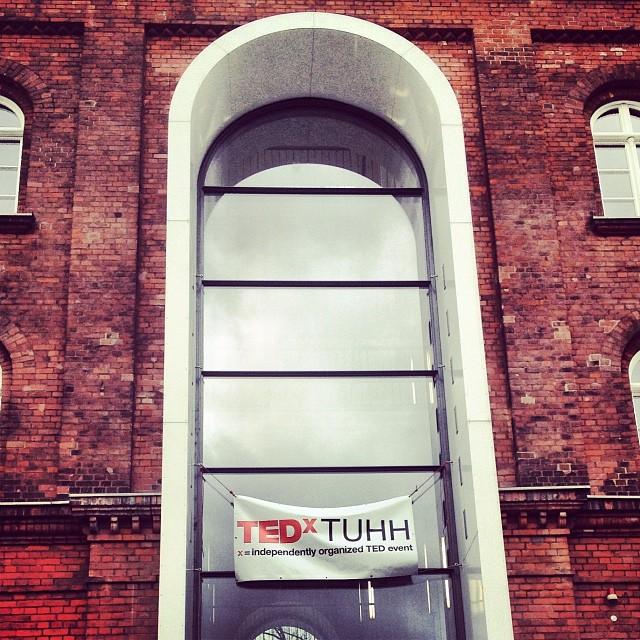 TEDxTUHH