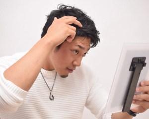 薄毛・抜け毛はシャンプーで改善