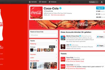 Twitter Rollout erweiterte Profile für Unternehmen