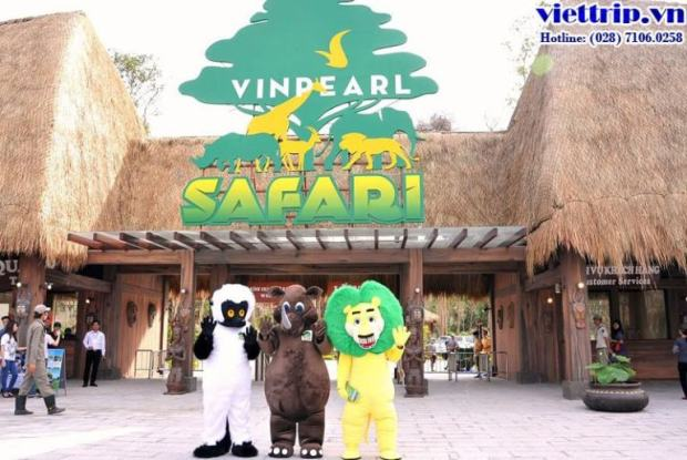 Vinpearl Resort