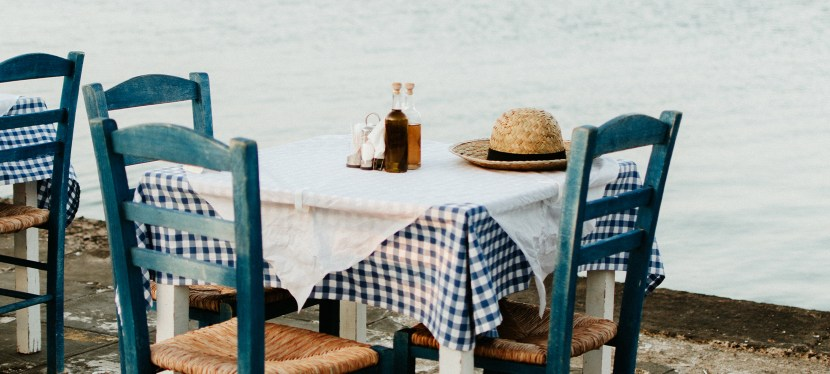 How to Eat Like A Local in Zante