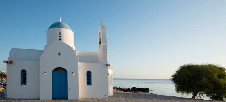 Hidden gems: most beautiful parts of Cyprus for a self-catering holiday