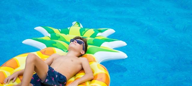 Self catering ideas for villa holidays: four alfresco evening eats